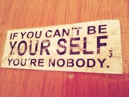 Floats69 - Quotes: Be Yourself Quote Memes
