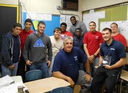 nccer credentials prepare high school graduates for careers twenty years ago i was hired by the school district of philadelphia to teach a building maintenance class at a special needs high school after spending the