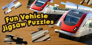 <b>Cars</b>, <b>Trucks</b>, & <b>Trains</b> Jigsaw Puzzles Game 🏎️ - Apps on Google ...
