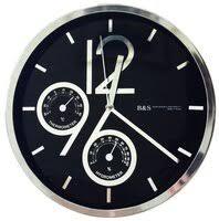 <b>Настенные часы</b> B & <b>S</b> — купить на Яндекс.Маркете