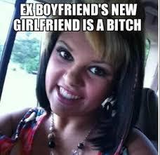 RMX] Ex Boyfriend's New Girlfriend by guidojacobs2002 - Meme Center via Relatably.com