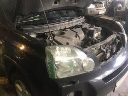 Nissan X-Trail T31: замена <b>радиатора</b> CVT – Блог