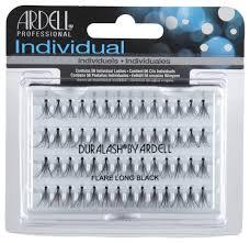 Купить Ardell пучки <b>ресниц</b> Duralash Flare Long Black black по ...