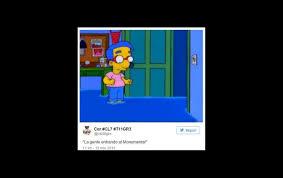 Memes: Así se burlaron de la inundación del Monumental y la ... via Relatably.com