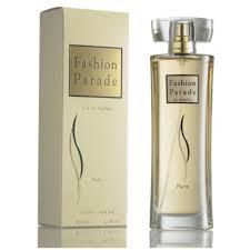 <b>Парфюмерная вода Fashion</b> Parade (3487510010069) купить в ...