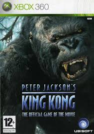 King Kong RGH Xbox 360 Español [Mega+]