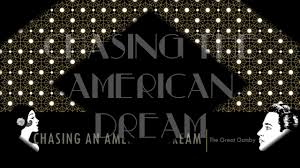 the american dream in the great gatsby the american dream in the great gatsby