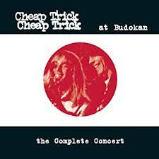 <b>Cheap Trick</b> - <b>Cheap Trick</b> At Budokan: The Complete Concert ...