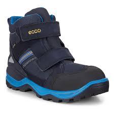 <b>Ботинки ECCO SNOW MOUNTAIN</b> 710243/51237