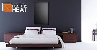 <b>Infrared Heating</b> Technology - Healthy <b>Heat</b>