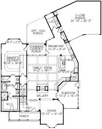 Cottage House Plans With Sunrooms   Free Online Image House Plans    Found On Architecturaldesigns on cottage house plans   sunrooms