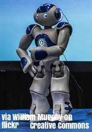 Robot <b>Gym</b> - Breaking News English Lesson - ESL