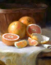 Collector's Choice: Robert Papp | Still life art, Still life, <b>Fruit</b> painting