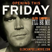 Glen Campbell: I'll Be Me (2014)
