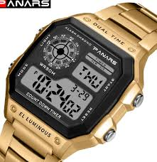 best top 10 digital <b>watch men outdoor sport watches</b> brands and get ...