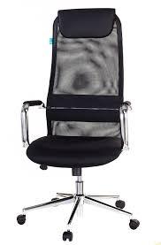 <b>Кресло руководителя Бюрократ KB-9N</b>/BLACK черный TW-01 TW ...