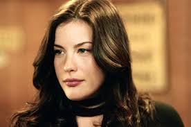 Liv Tyler as Maya in Miramax Films' Jersey Girl (2004). To fit your screen, we scale this picture smaller than its actual size. The original picture size is ... - jersey_girl12