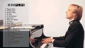 <b>Richard Clayderman</b> Greatest Hits - Best Songs Of Richard ...
