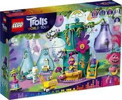 Пластиковые конструкторы - <b>Конструктор LEGO TROLLS</b> ...