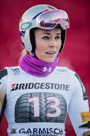 Lindsey Vonn - Wikipedia