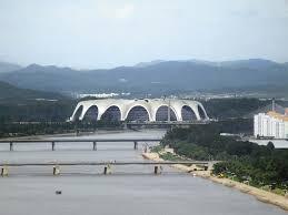 Rungrado 1st of May Stadium - Wikipedia