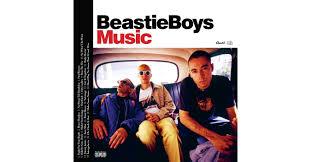 <b>Beastie Boys</b> Music