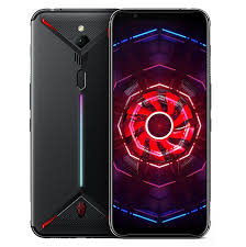 Аксессуары для ZTE Nubia Red <b>Magic</b> 3 8 128Gb Black