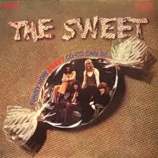 <b>Funny How Sweet</b> Co-Co Can Be by <b>Sweet</b> (Album, Bubblegum ...