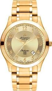 <b>Часы Atlantic 71365.45.33</b> - купить оригинальные наручные <b>часы</b> ...