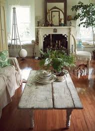 shabby chic living room rusticchicoption