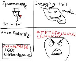 User defends badly-drawn rage comic : iamverysmart via Relatably.com