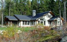 Mountain Home Designs  Green Home Plans and ICF House Plans