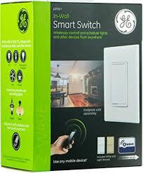 ge12722 z wave wireless lighting control onoff switch ge wave wireless lighting control