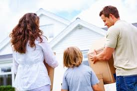Image result for family moving
