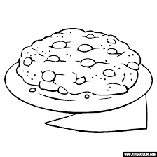 Small Picture Letter C Is For Cookie Coloring Page Coloring Coloring Pages