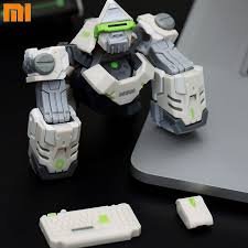 Xiaomi 52Toys <b>Deformation Toy Beast</b> Series Program Ape Toy For ...