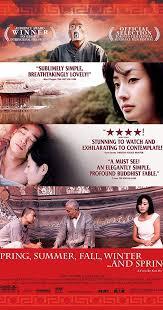 <b>Spring, Summer</b>, <b>Fall</b>, <b>Winter</b>... and Spring (2003) - IMDb