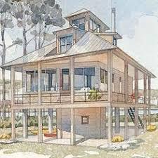ideas about Beach House Plans on Pinterest   House plans    Our Top House Plans