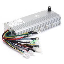 <b>48V</b>/72V <b>1500W Electric</b> Bicycle <b>Brushless</b> Motor Controller For E ...