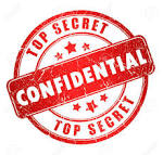 Images & Illustrations of confidential