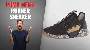 PUMA Men's Hybrid Rocket Runner <b>Sneaker</b>   <b>Fashion Sneakers</b> ...