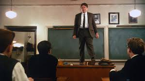 dead poets society headed for off broadway stage  hollywood reporter dead poets society headed for off broadway stage