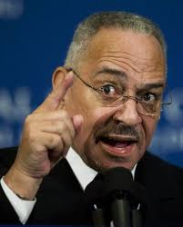 ... Obama's re-election campaign and former White House political adviser, defended Jeremiah Wright on Tuesday evening in a speech in Thousand Oaks, CA. - JeremiahWright