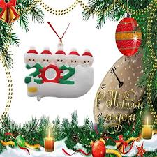 2020 <b>Christmas Ornaments</b> kit, Personalized Family of Ornament ...