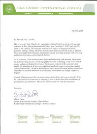 teaching recommendation letter recommendation letter  how