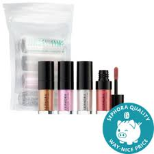<b>SEPHORA COLLECTION</b> Tinsel Time Liquid <b>Glitter</b> Set P450124 ...