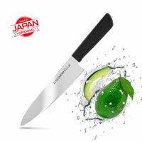 «<b>Нож кухонный Шеф</b> 180 мм, сталь DSR-1K6,на (KC-951 ...