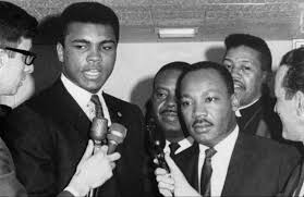 in memoriam muhammad ali the public professor the u s supreme c ali and king