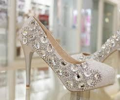 Silver <b>Rhinestone</b> Wedding High Heels Coupons, Promo Codes ...