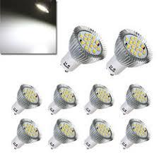 <b>GU10 LED Bulbs</b> - Shop Best <b>GU10 Light Bulbs</b> with Discount Price
